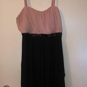 En Focus Dress, only been worn a few times